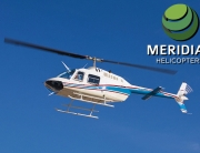 Bell 206B-3 helicopter for sale