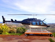 FOR SALE Bell 206L-1 N5017G - Exterior