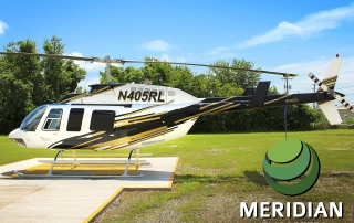 SOLD - Bell Helicopter 206L-3 N405RL