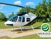 FOR SALE or LEASE Bell Helicopter 206L3 - N210MH exterior