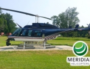 FOR SALE Bell Helicopter 206L4 - N209CP