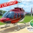 FOR SALE Bell Helicopter 206L1C30P N1171 exterior new listing