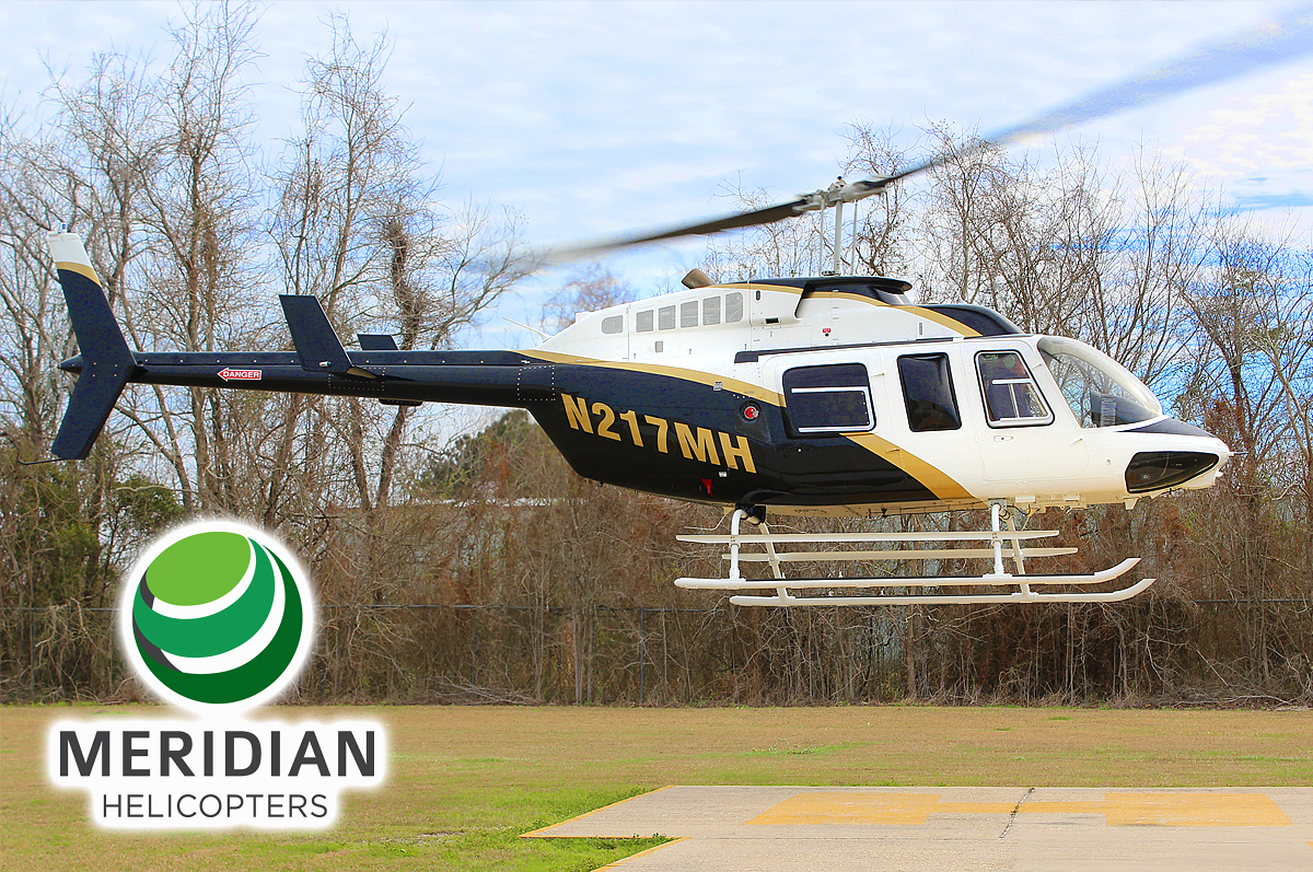 FOR SALE or LEASE Bell Helicopter 206L4 - N217MH - exterior