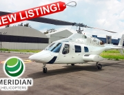 FOR SALE Bell 222A - N34NR - exterior