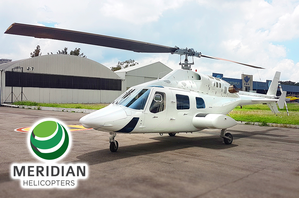 FOR SALE Bell 222A - N34NR - exterior b