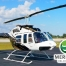 FOR SALE Bell Helicopter 206L3 - N343AL exterior