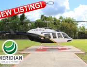 FOR SALE or LEASE Bell Helicopter 206L4 - 52281 exterior new listing