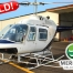 1974 Bell Helicopter 206B3 - N158H - 2974 - exterior - sold