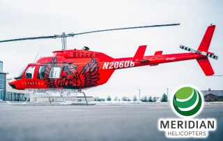 For Sale - Bell Helicopter 206L4