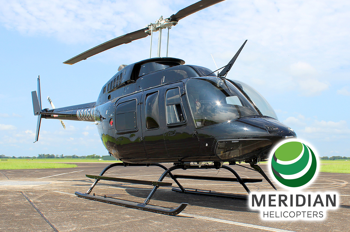 For Sale - 1988 Bell Helicopter 206L3 - N806KR - 51250