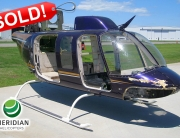 FOR SALE Bell Helicopter 407 - C-FZAR - Exterior - SOLD
