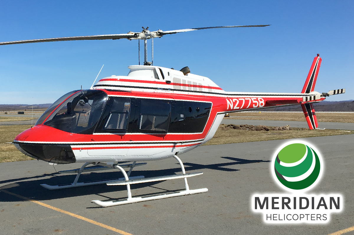 For Sale - 1979 Bell Helicopter 206B3 - N27758 - 2791 - exterior