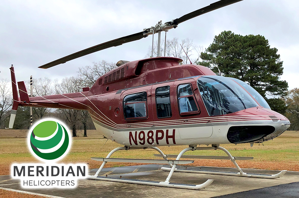 54 - 1988 Bell Helicopter 206L3 - N98PH - 51254 - For Sale - exterior