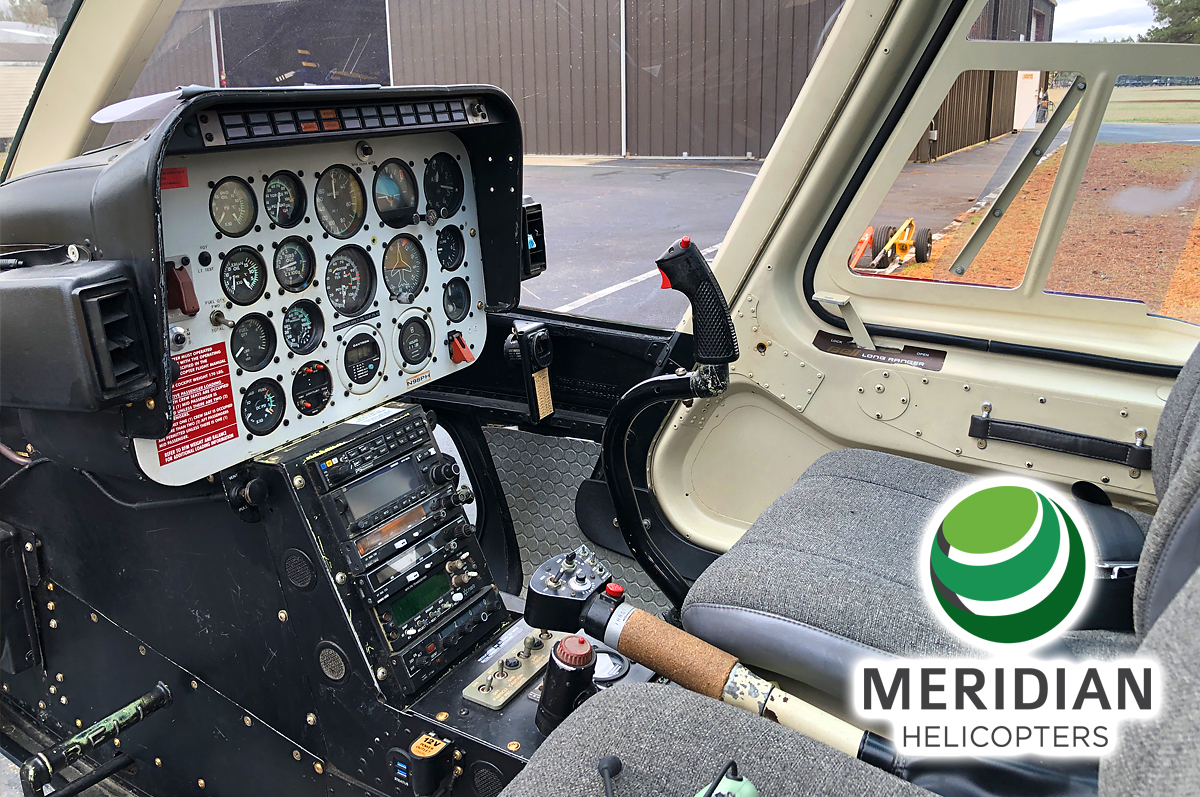 54 - 1988 Bell Helicopter 206L3 - N98PH - 51254 - For Sale - interior