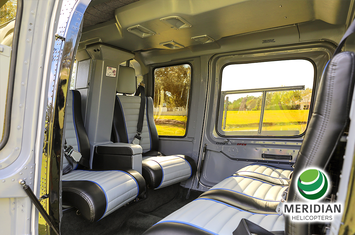 60B-1996-Bell-Helicopter-206L4-N219MH-52165-For-Sale interior 34