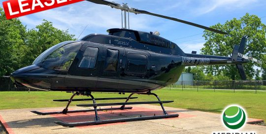 65 - 2006 Bell Helicopter 206L4 - N227MH - 52391 - Leased
